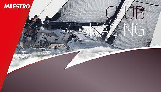 Chesapeake Sailmakers Elvstrom Sails Maestro Club Racing Sails