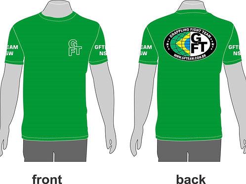 GFTeam NSW - T-Shirt