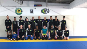 Freestyle Wrestling for NoGi with Carissa Holland