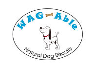 WAG-Able Dog Biscuits