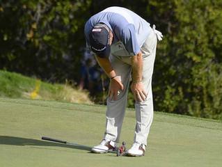 The Bad Golfer - Cheat Sheet