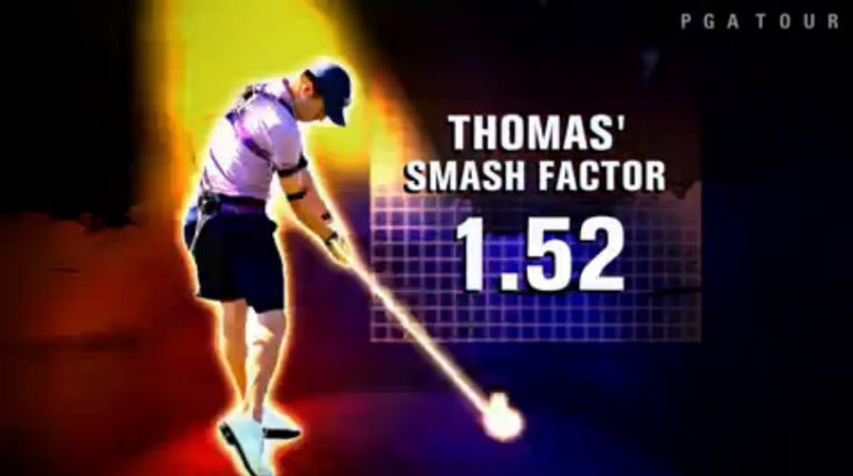 Justin Thomas is one of professional golfs best with the driver