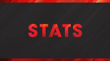 Know your stats, Improve your game