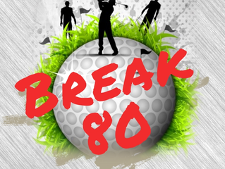 Break 80: The Game Plan