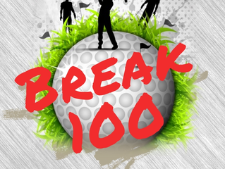 Break 100: The Complete Game Plan