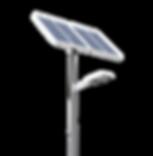 Eclairage Public Autonomes Solaires dans le Tarn 81