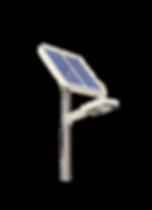 Lampadaire solaire ain 01
