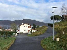 Lampadaires Publics Autonome dans le Lot et Garonne 47