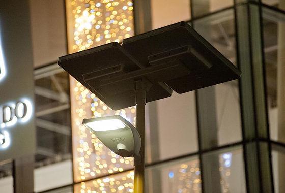 Les lampadaires avec panneaux photovoltaïque permet d'éclairer des villes, des communes en Haute Loire à : Le Puy-en-Velay, Monistrol-sur-Loire, Yssingeaux, Brioude, Sainte-Sigolène, Aurec-sur-Loire, Saint-Just-Malmont, Brives-Charensac