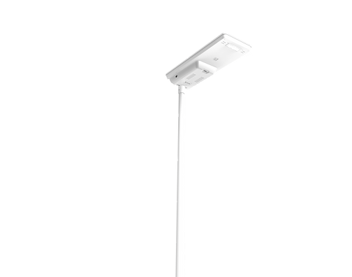 Lampadaire solaire ISSL+