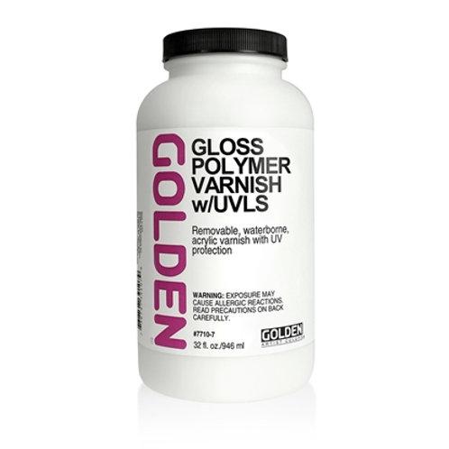 GOLDEN Ferniss Gloss 946ml