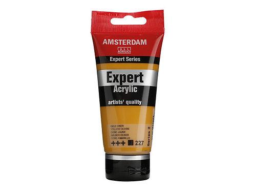 Amsterdam Expert 75ml - Yellow Ochre