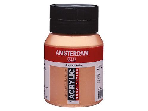 Amsterdam Standard 500ml - Bronze