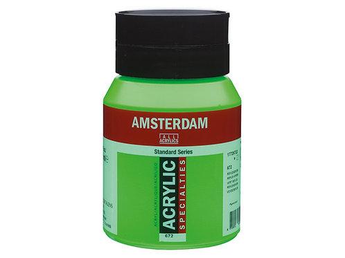 Amsterdam Standard 500ml - Reflex Green