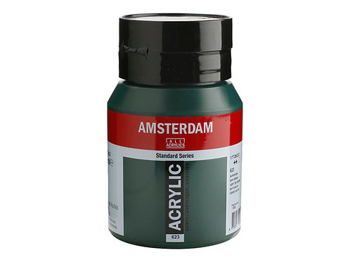 Amsterdam Standard 500ml - Sap Green