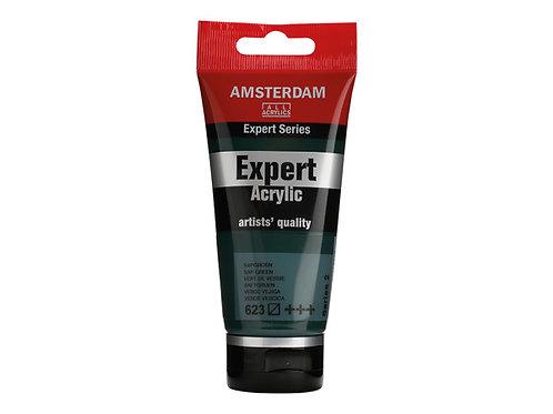 Amsterdam Expert 75ml - Sap Green