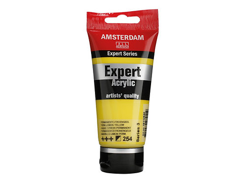 Amsterdam Expert 75 ml - Permanent Lemon Yellow