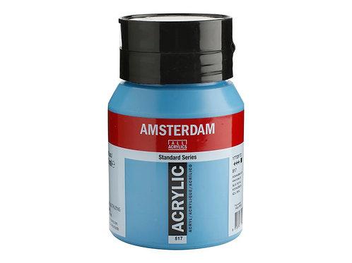 Amsterdam Standard 500ml - King´s Blue