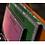 Thumbnail: Arches Aquarelle Grain Satiné - Akvarellblokk 300g 31 x 41 cm