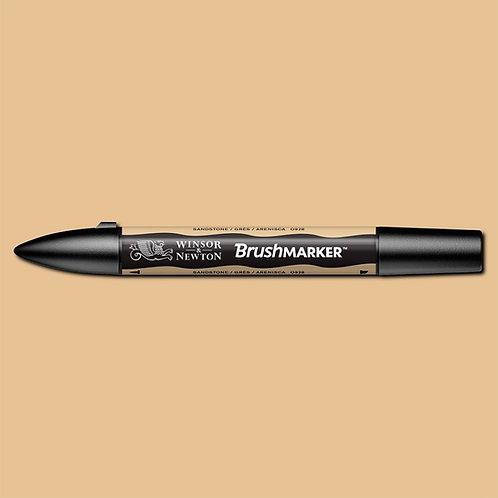 W&N Brushmarker - Sandstone