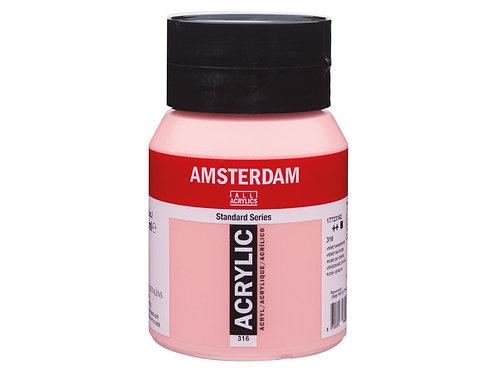 Amsterdam Standard 500ml - Venetian Rose