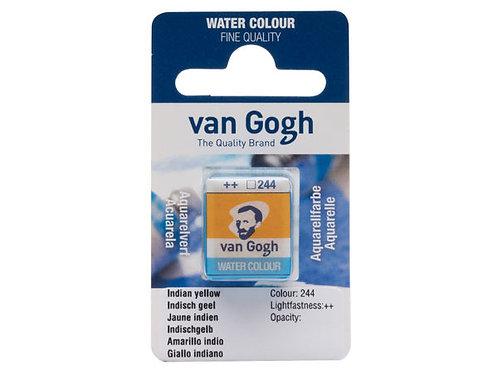 Van Gogh Akvarell H.Pan - 244 Indian yellow