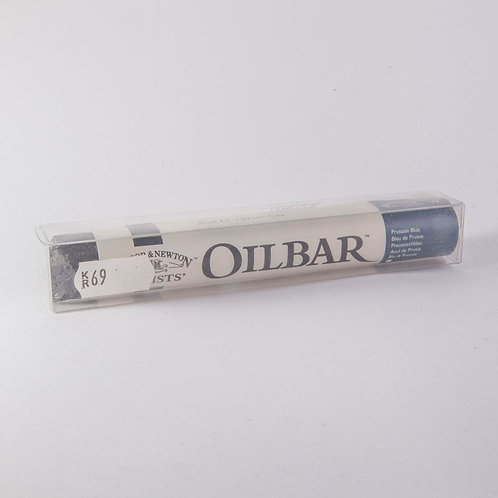 Oilbar Prussian Blue