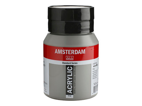 Amsterdam Standard 500ml - Neutral Grey