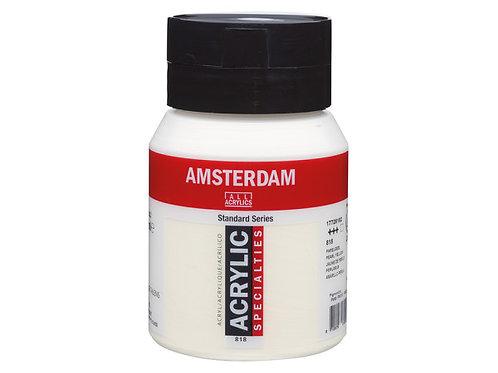 Amsterdam Standard 500ml - Pearl Yellow