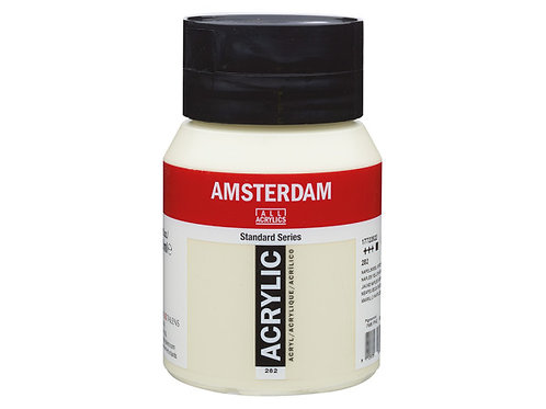 Amsterdam Standard 500ml - Naples Yellow Green