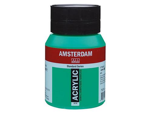 Amsterdam Standard 500ml - Emerald Green