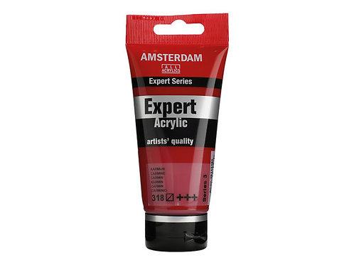 Amsterdam Expert 75ml - Carmine
