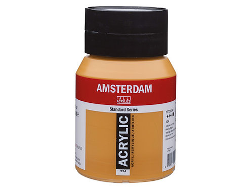 Amsterdam Standard 500ml - Raw Sienna