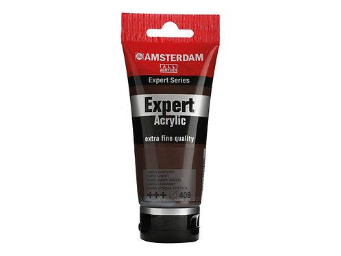 Amsterdam Expert 75ml - Burnt Umber