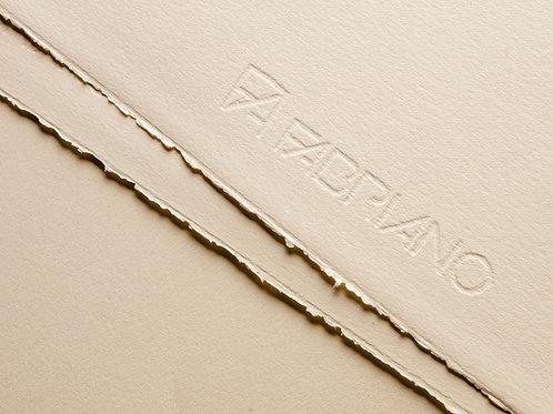 Fabriano Rosaspina - Avorio - 220g 70 x 100 cm