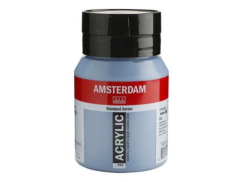 Amsterdam Standard 500ml - Greyish Blue