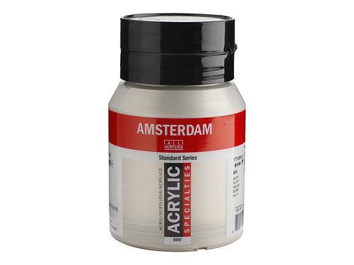 Amsterdam Standard 500ml - Silver