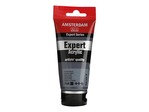 Amsterdam Expert 75ml - Paynes Grey