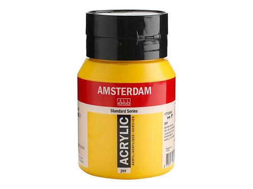 Amsterdam Standard 500ml - Azo Yellow Medium