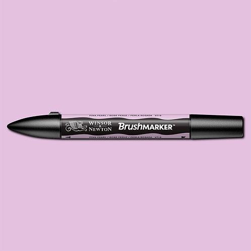 W&N Brushmarker - Pink Pearl