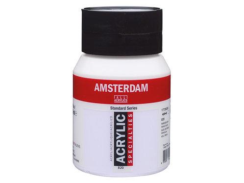 Amsterdam Standard 500ml - Pearl Blue