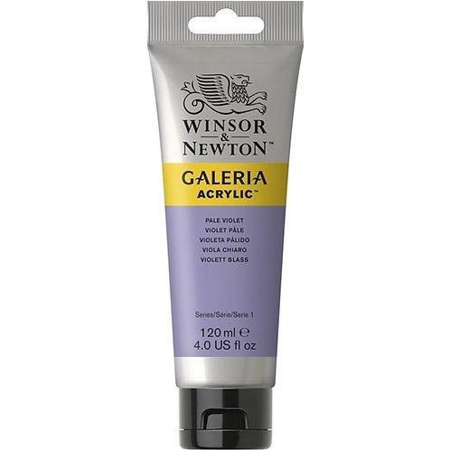 WN Galeria acrylic 120ml - 444 Pale Violet