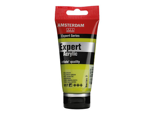 Amsterdam Expert 75ml - Yellowish Green