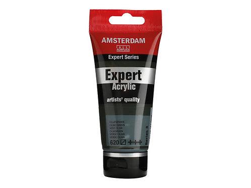 Amsterdam Expert 75ml - Olive Green