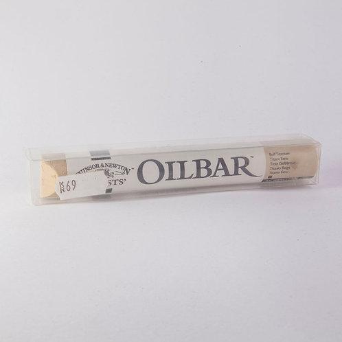 Oilbar Bull Titanium