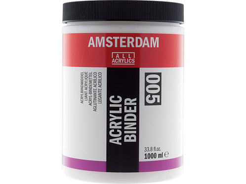 Amsterdam Acrylic Binder 005 – 1000ml