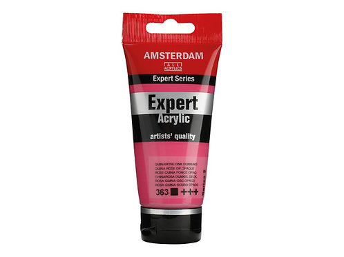 Amsterdam Expert 75ml - Quina Rose Deep Opaque