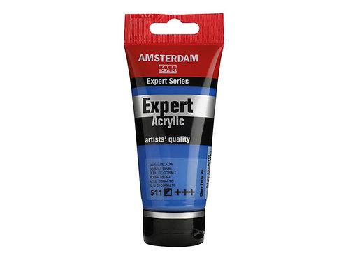 Amsterdam Expert 75ml - Cobalt Blue