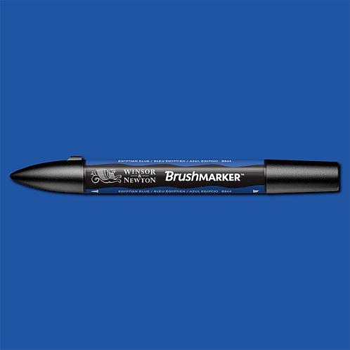 W&N Brushmarker - Egyptian Blue