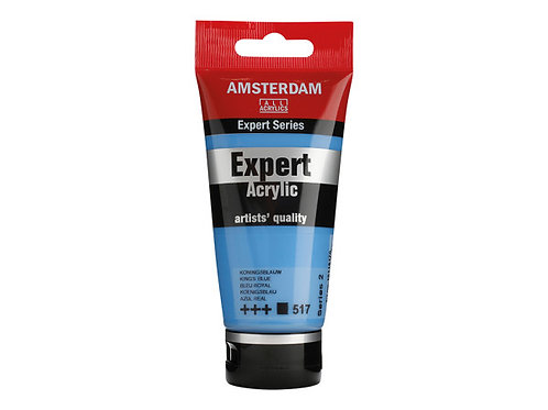 Amsterdam Expert 75ml - King's Blue